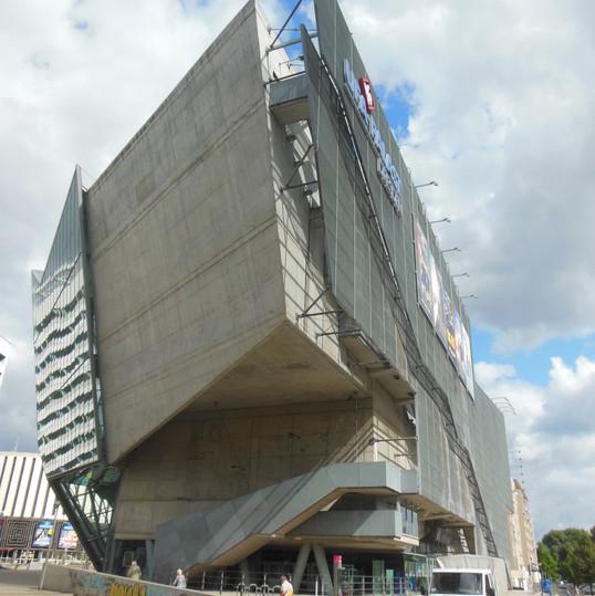 Ufa Cinema Center