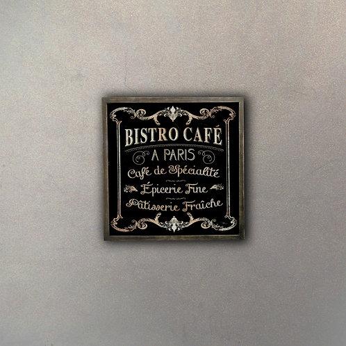Bistro Café París