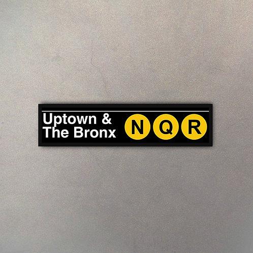 NYC Subway VII