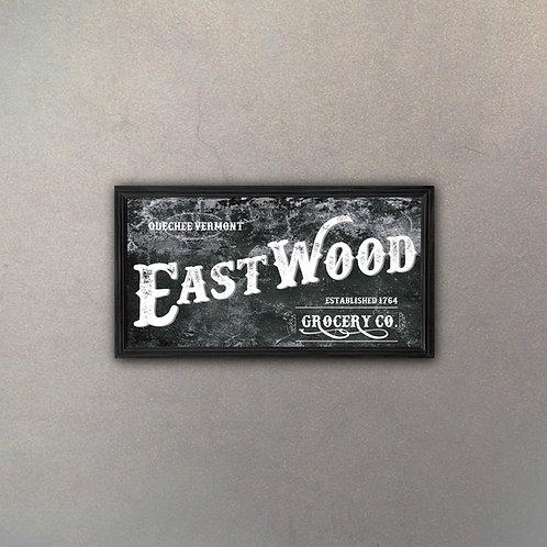 Cartel Eastwood