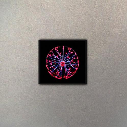 Esfera De Cristal Plasma