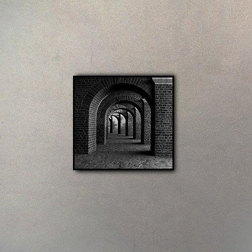 Fotografía Perspectiva Arcos