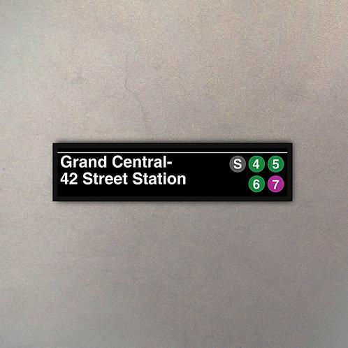 NYC Subway XIV