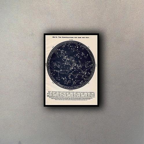 Constelación II