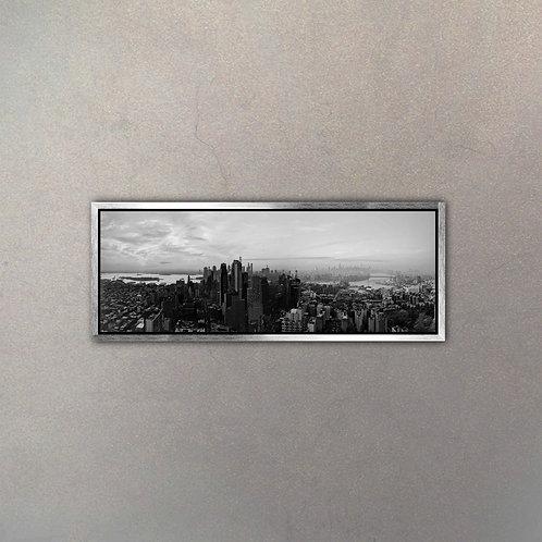 Vista New York Panorámica (Canvas)
