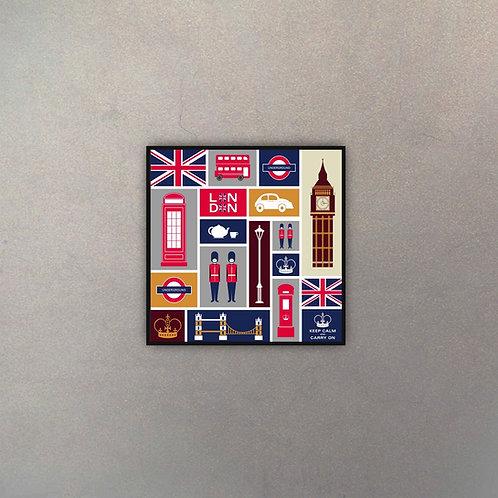 Iconos London