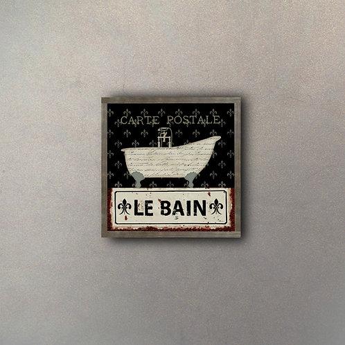 Bañera I