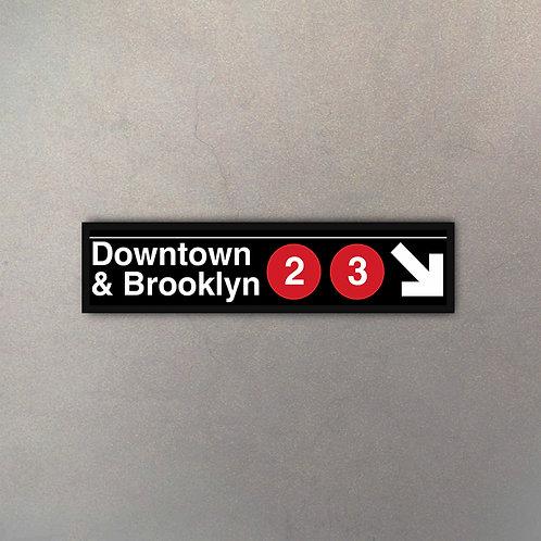 NYC Subway VIII
