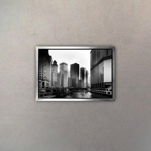 Edificios Arquitectura III (Canvas)