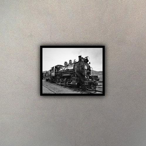 Ferrocarril III