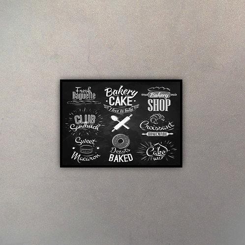 Diseño Gastronomía