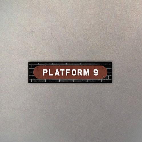 """Cartel Platform """"9"""""""