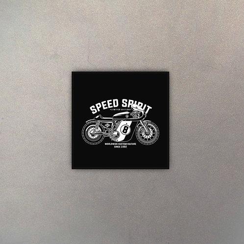 Moto Speed Spirit