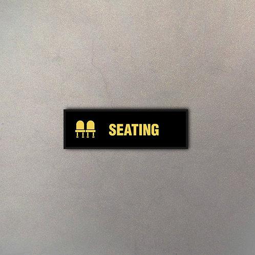 Cartel Seating