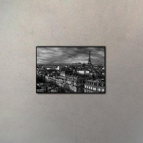 Vista Aérea París I