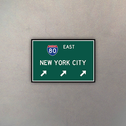 Autopista New York City