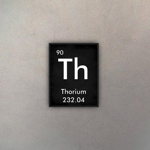 Elemento Torio