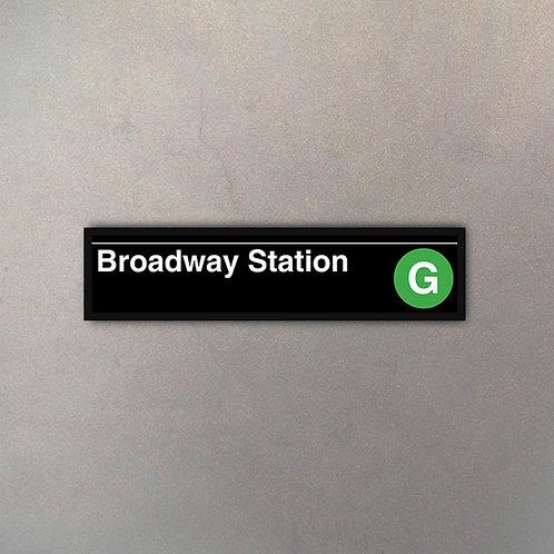 NYC Subway XII