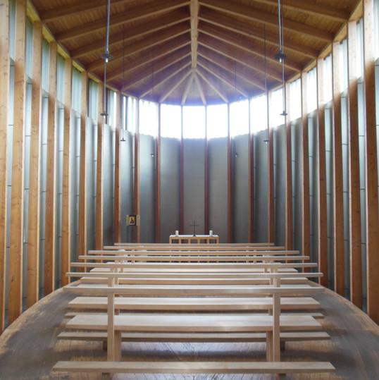 Saint Benedict Chapel