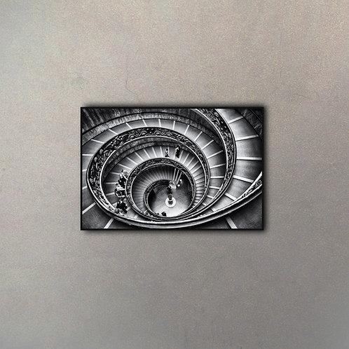 Fotografía Escalera I