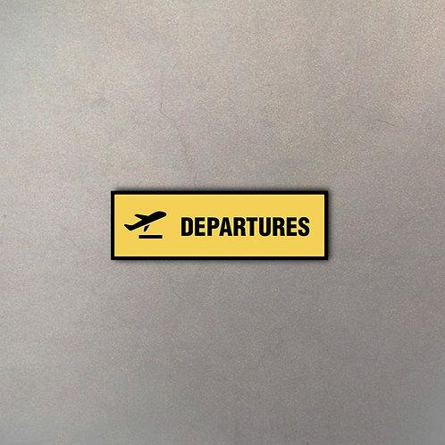 Departures III