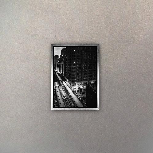 Vista Arquitectura II (Canvas)