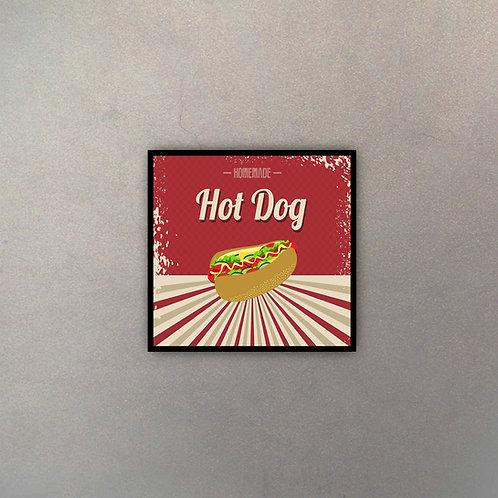 Hot Dog Vintage
