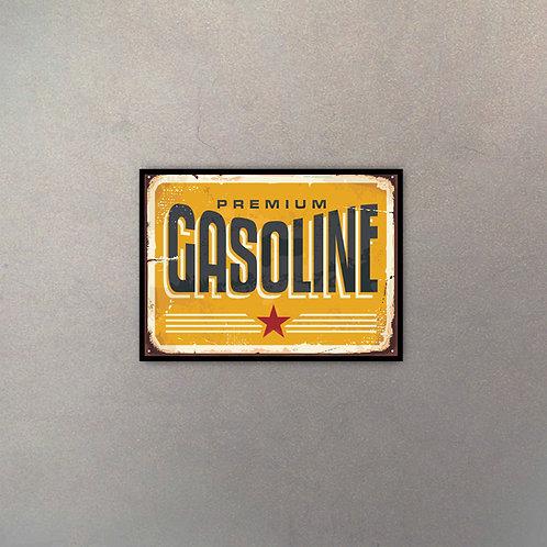 Premium Gasoline