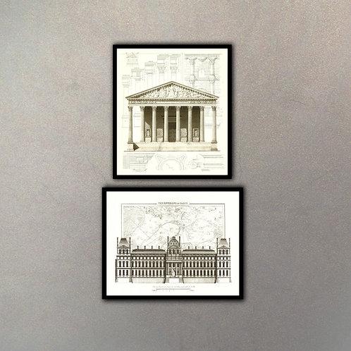 Set Arquitectura II