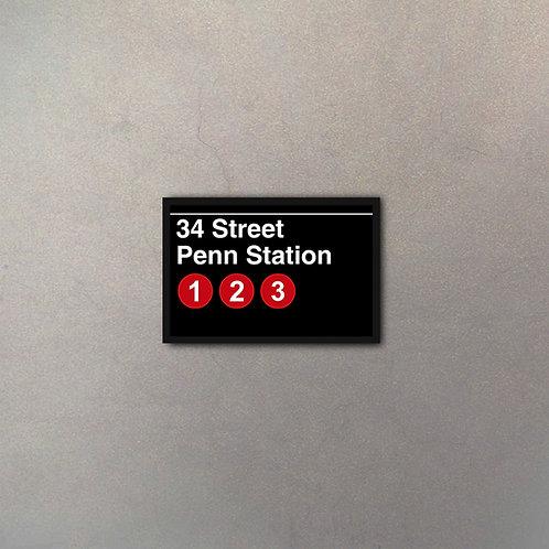 NYC Subway XXII