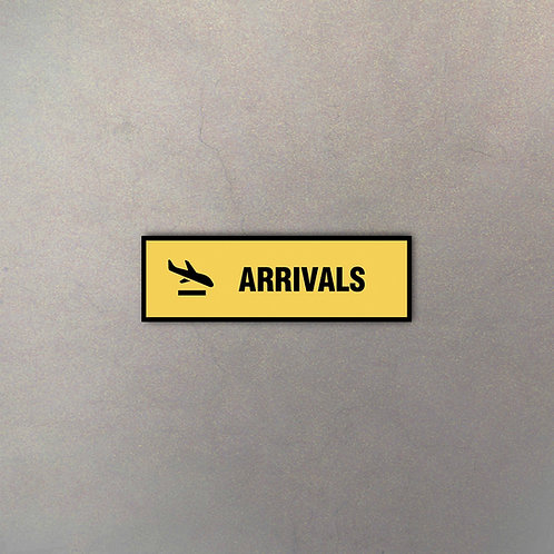 Arrivals III