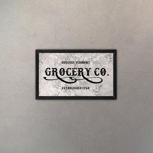 Cartel Grocery Co.