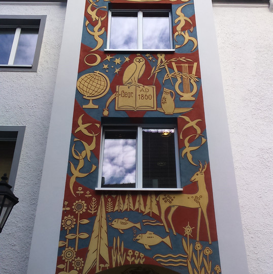 Neustadt in der Oberfpalz, Germany