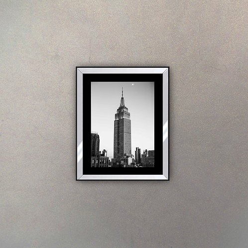 New York Marco Espejado III