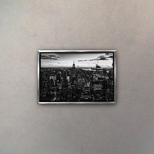 Vista New York VI (Canvas)