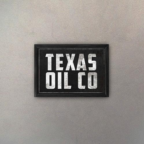 Cartel Texas Oil Co.