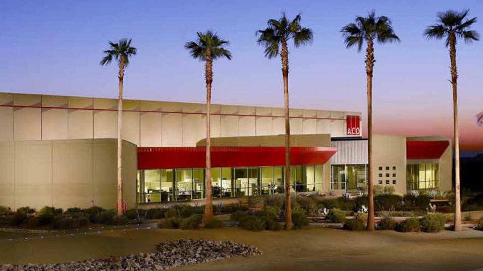 ACO, Inc. - Casa Grande, Arizona, USA