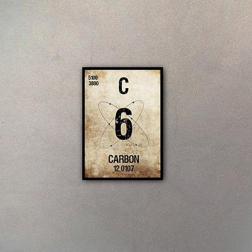 Elemento Carbono I