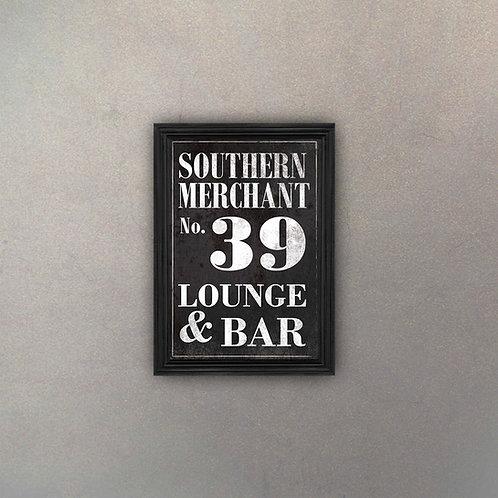 Cartel Southern Merchant