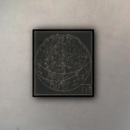 Constelación Negra