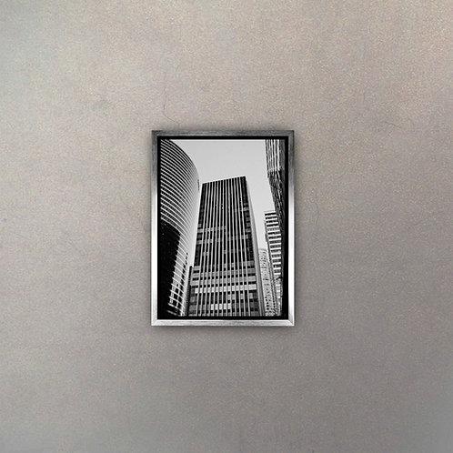 Edificios Arquitectura I (Canvas)