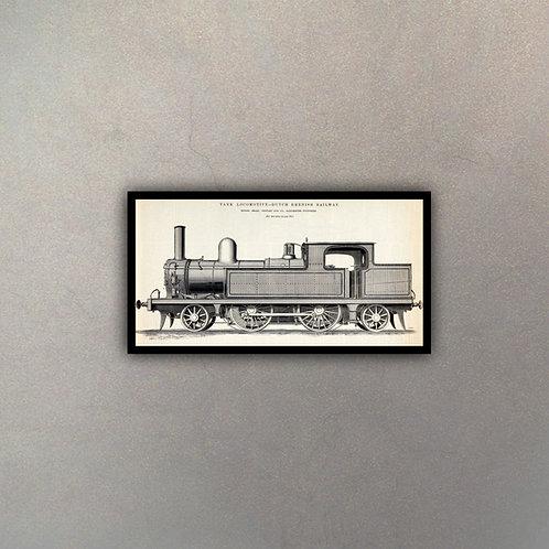 Ferrocarril I