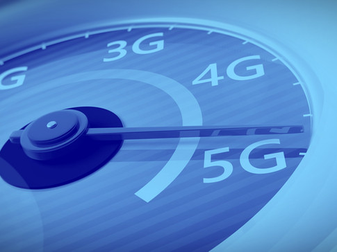 PARTNERING WITH FMBE FOR 5G RADIO PLANNING