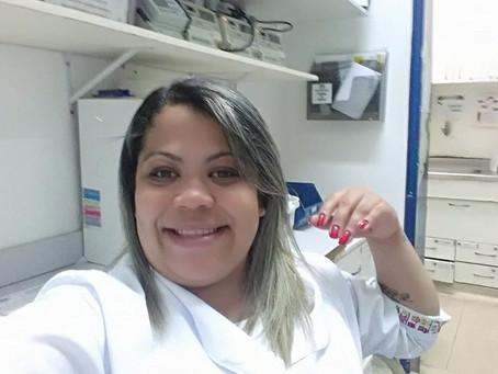 Homenagem aos profissionais de Enfermagem - Entrevista com Dr.ª Lidiane Melo