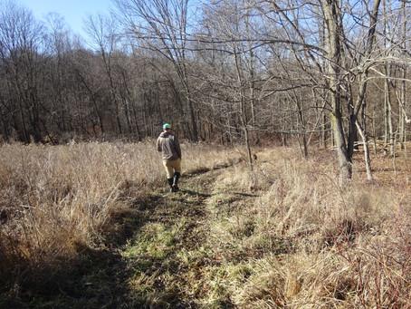 Making Quick Strikes During Prep-Season | Deer Hunting