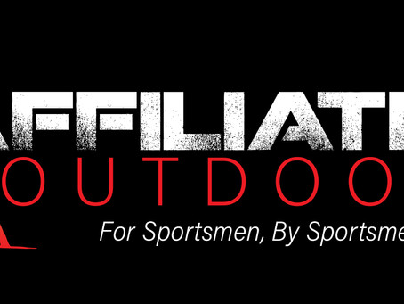Jason Williamson joins The Affiliated Outdoors Podcast