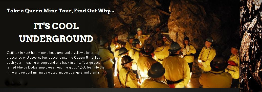 Click for more info. Five tours a day starting at 9 am
