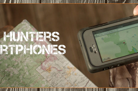 5 Apps to Download this Hunting Season