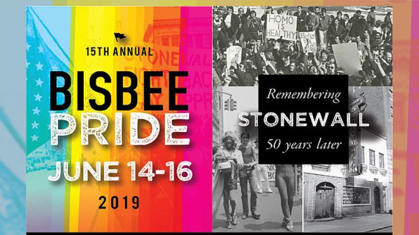 2020 Bisbee Pride June 19-21