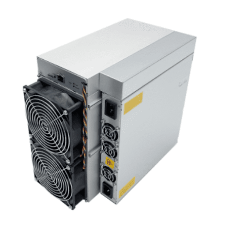 Antminer T19 (84 TH/s)